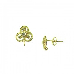 52-1495 v Earring