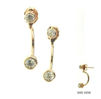 102214O RG Earring