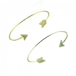 54-1813 Arrow Bangle