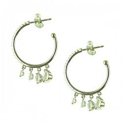 ER-021415 ss Earring
