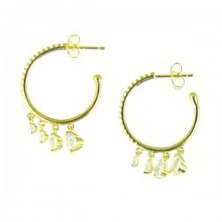 ER-021415 v Earring
