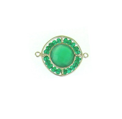 SS Green Onyx Coin Link