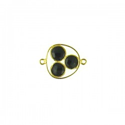 Vermeil Black Spinel Link