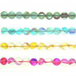 Assorted Glass Beads