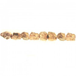 Pyrite Roset Gold Color Nugget