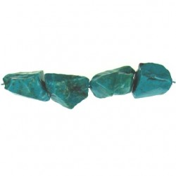 nugget rough round chrysocolla chry-109