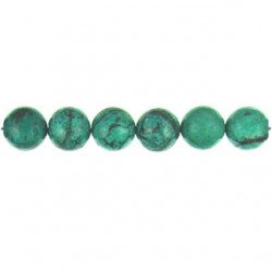 round chrysocolla chry-101