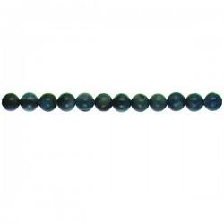 Kyanite Round Beads