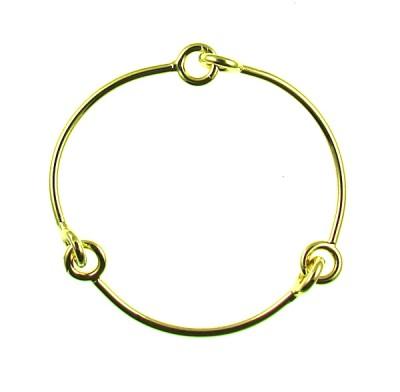 BH15W019 Metal Bracelet