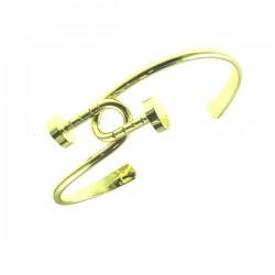 BH15W028 Metal Bracelet