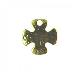 Zamak Cross 24mm
