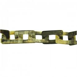 horn-rectangle-donut-28x40mm