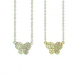 55-1241 Butterfly chain NK