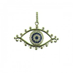 LTN12516P ss Lucky Eye