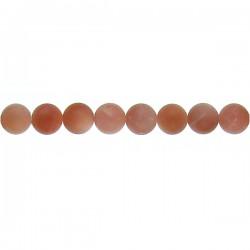 Sun Stone Round Beads