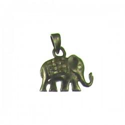 GVBD1301 Elephant Pendant