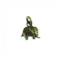 GVBD2450 Elephant Pendant
