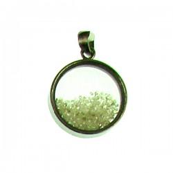 GVP2159 Coin Pendant